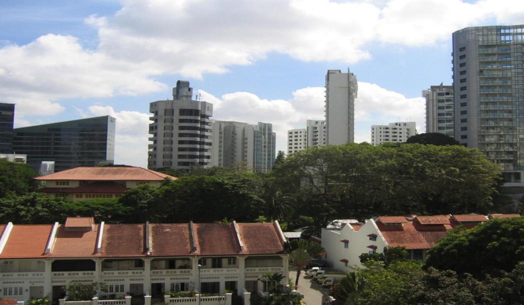 Ritz Carlton View 3