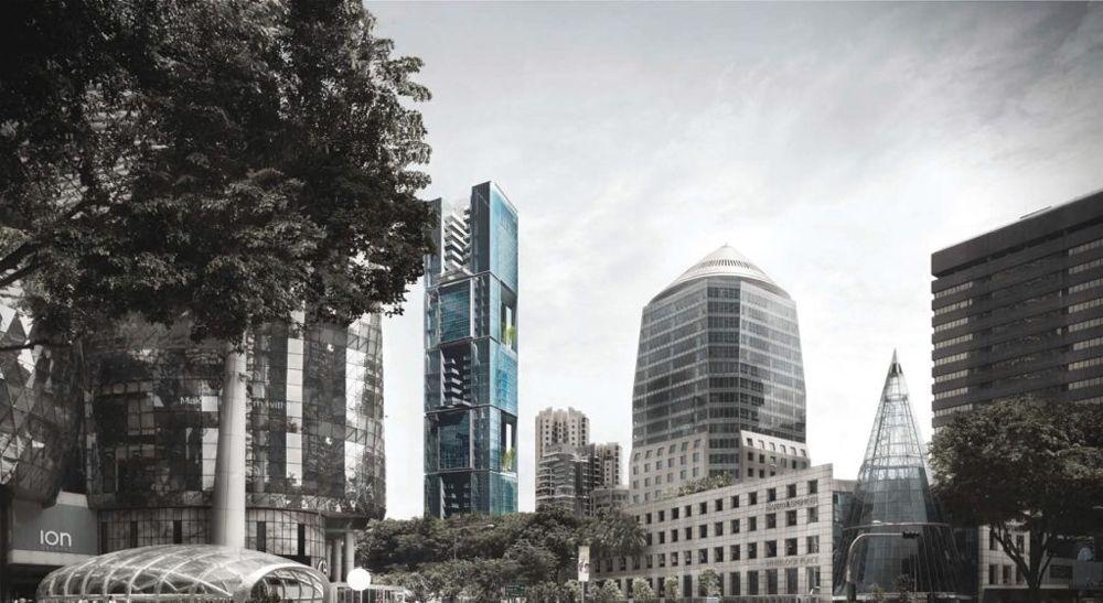 Orchard Road Belt | SG Luxury Condo