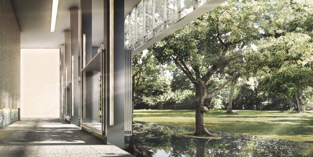 21 Angullia Park Garden | SG Luxury Condo