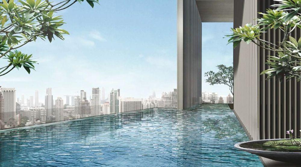 21 Angullia Park Pool | SG Luxury Condo
