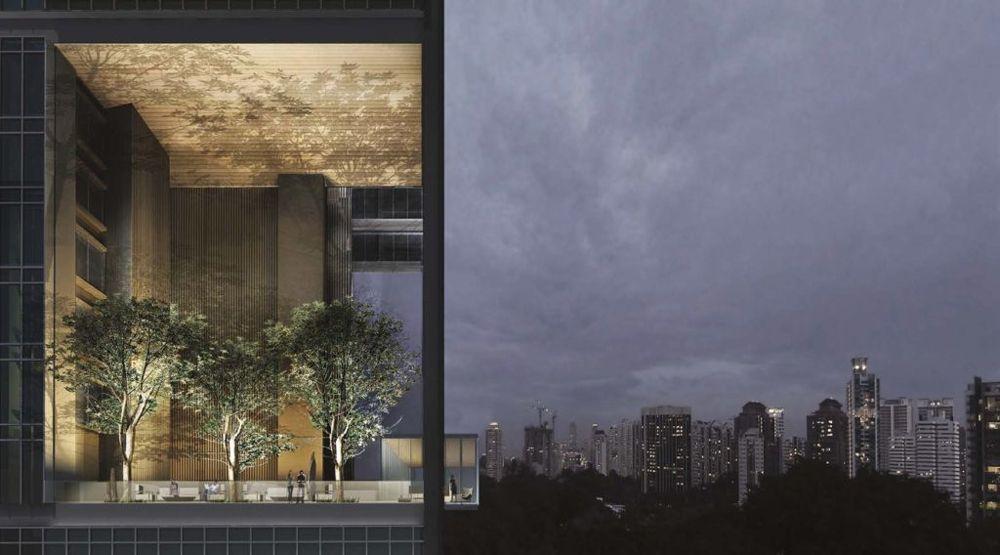 21 Angullia Park Sky View | SG Luxury Condo