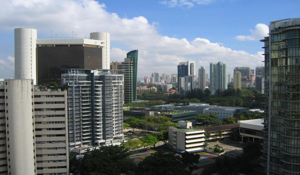 Ritz Carlton View 2