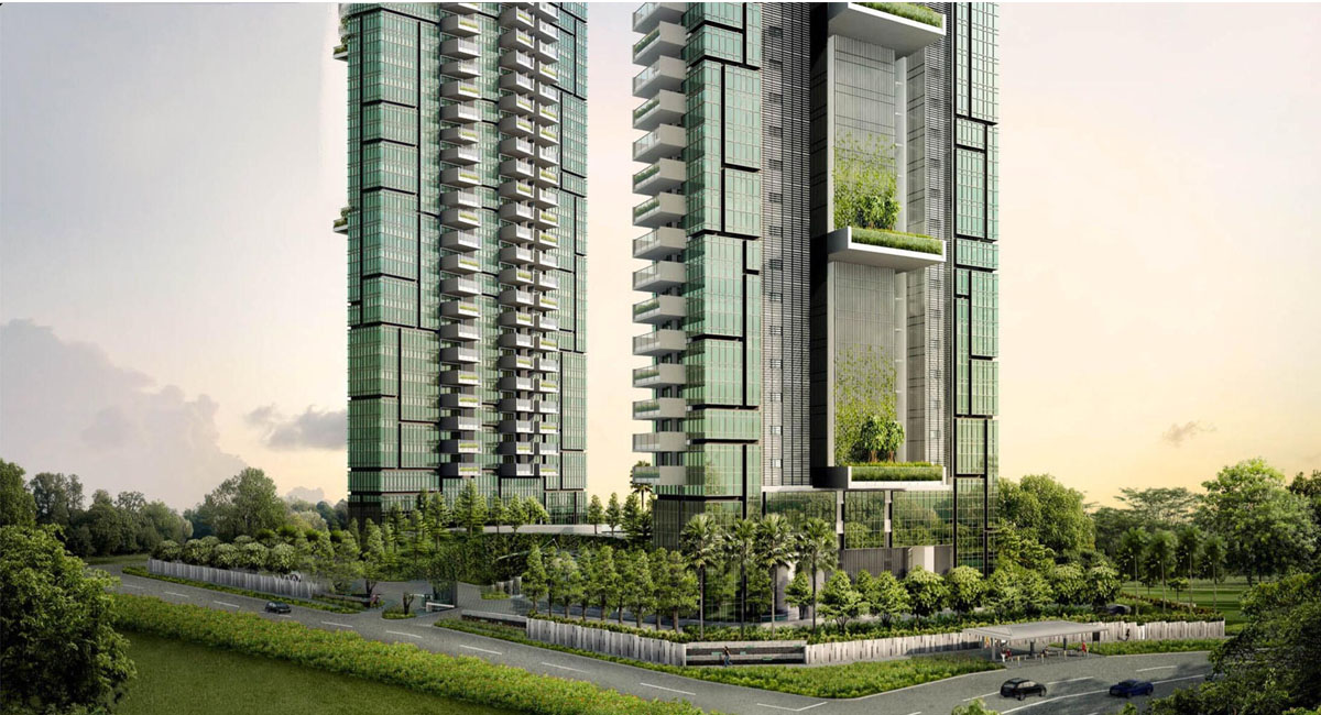 Property Investment Singapore