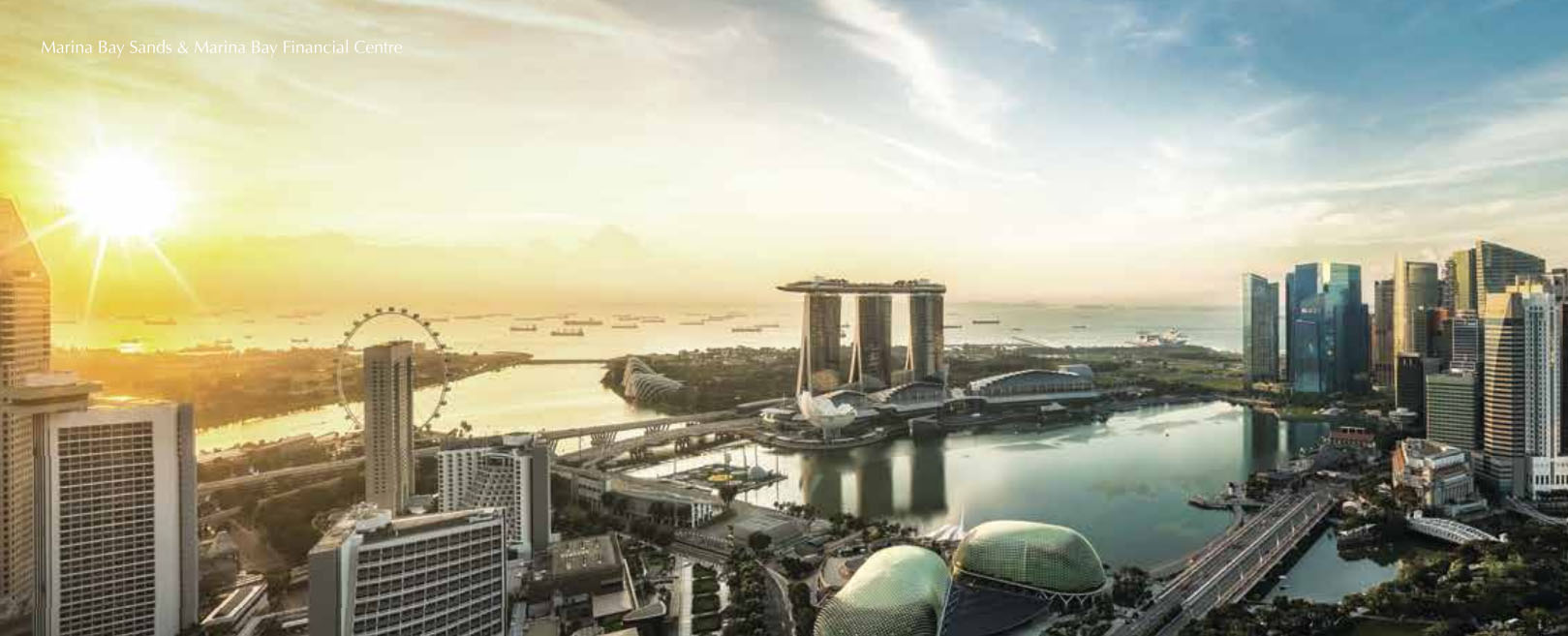 Singapore Marina Bay View   SG Luxury Condo