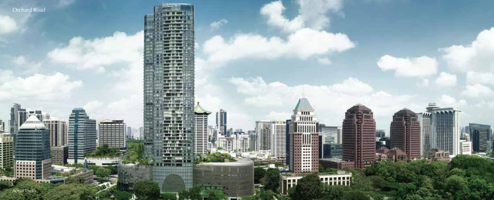 8 St Thomas View   SG Luxury Condo for Sale
