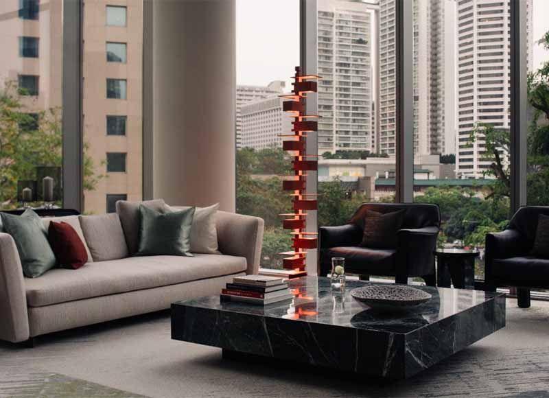 21 Angullia Park Balcony | SG Luxury Condo