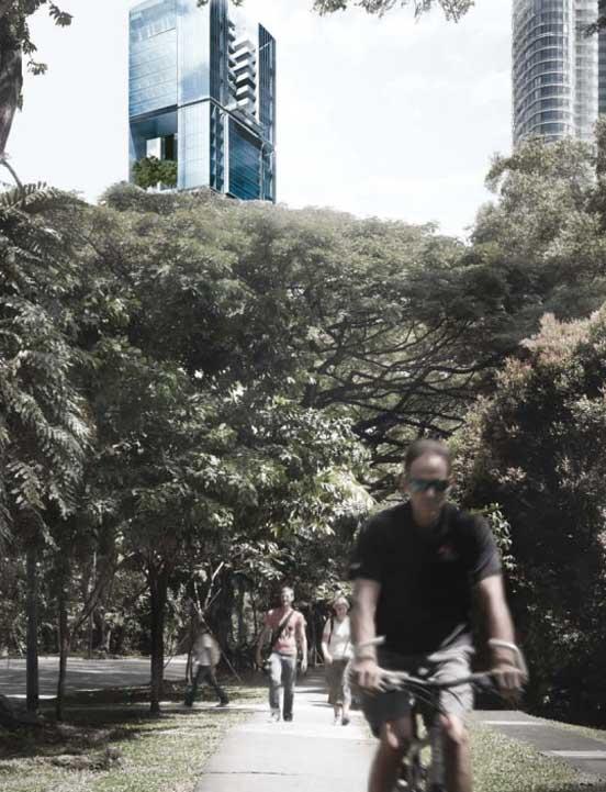 21 Angullia Park | SG Luxury Condo