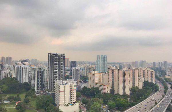 Singapore Property Real Estate | SG Luxury Condo