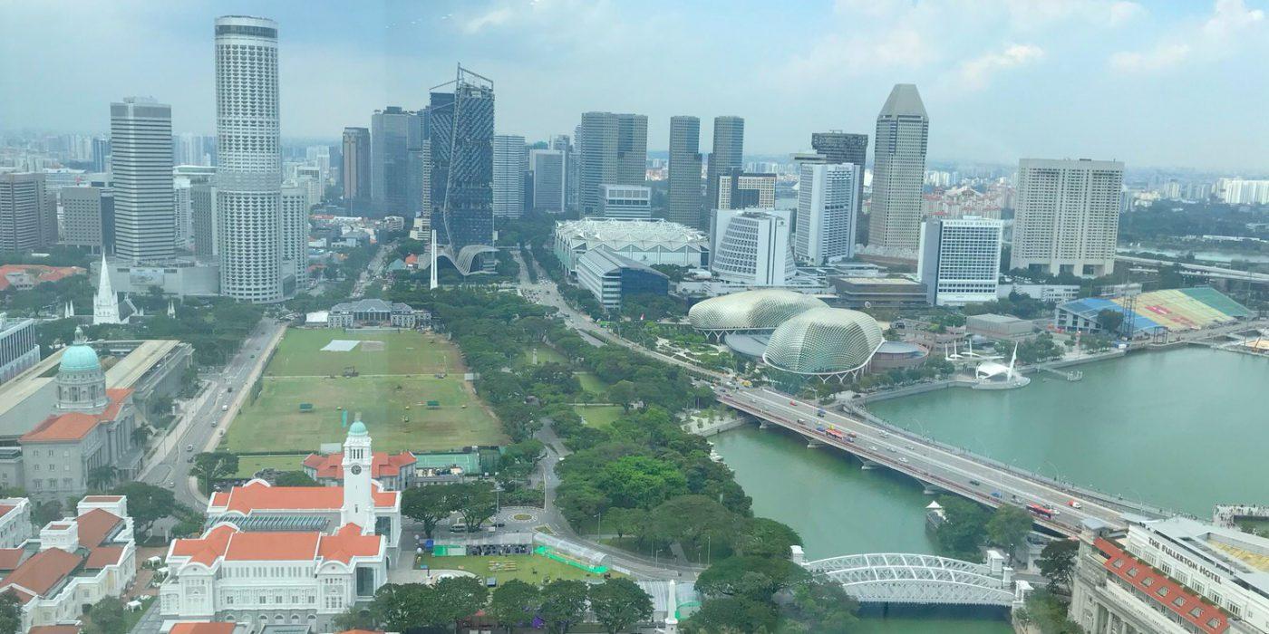 Singapore Luxury Condo for Sale | City Landscape