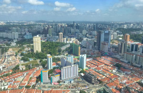 Singapore Luxury Real Estate for Sale | James Lim