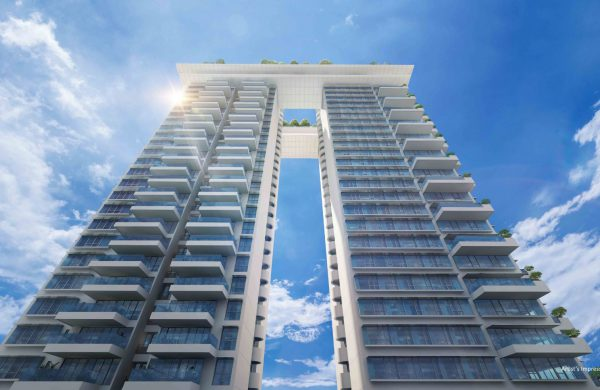 Boulevard 88 | Singapore Luxury Condominium