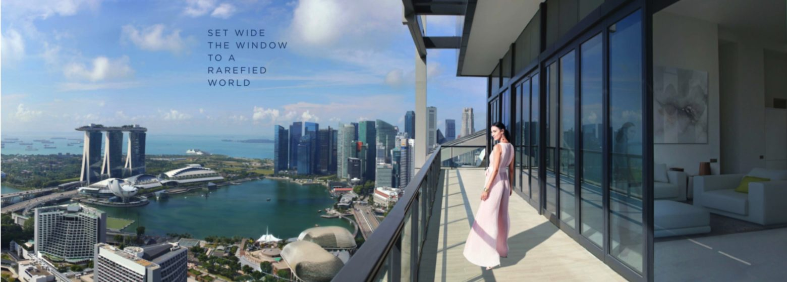 SG Luxury Condo