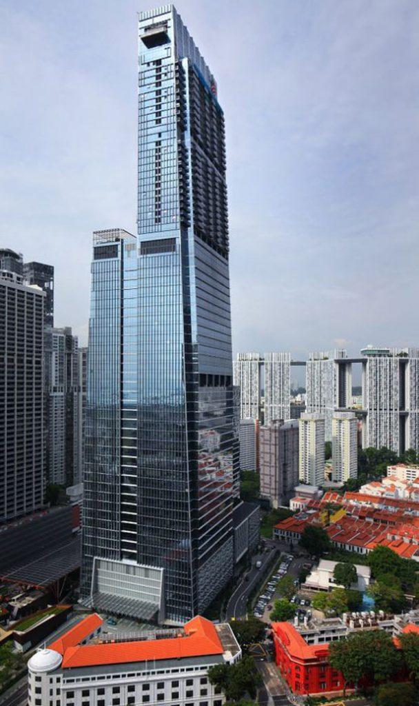 SG Luxury Condo | Singapore Luxury Apartment for Sale