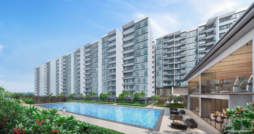 Singapore Condominium for Sale | SG Luxury Condo
