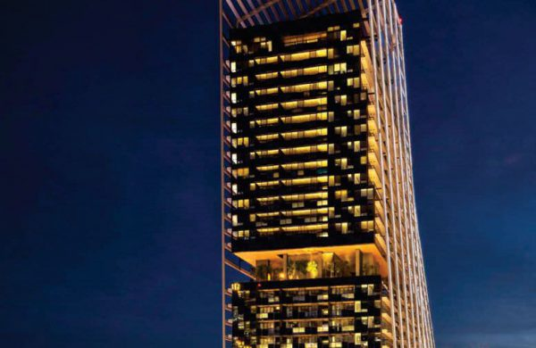 South Beach Residences | Singapore Luxury Condominium for Sale