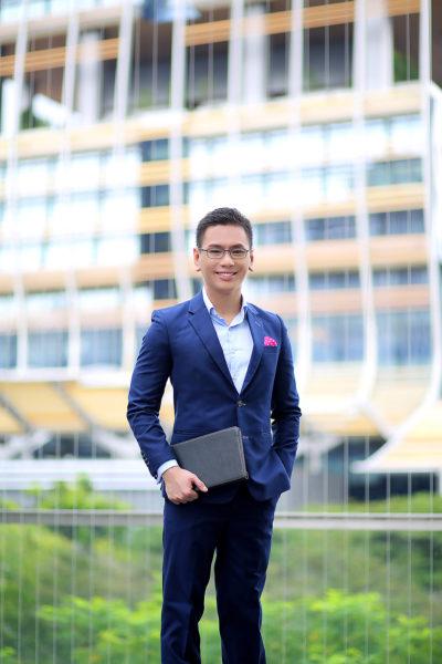 James Lim | Singapore Luxury Condominium | Top Agent