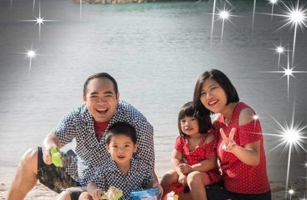 James Lim Testimonial | Singapore Luxury Condominium