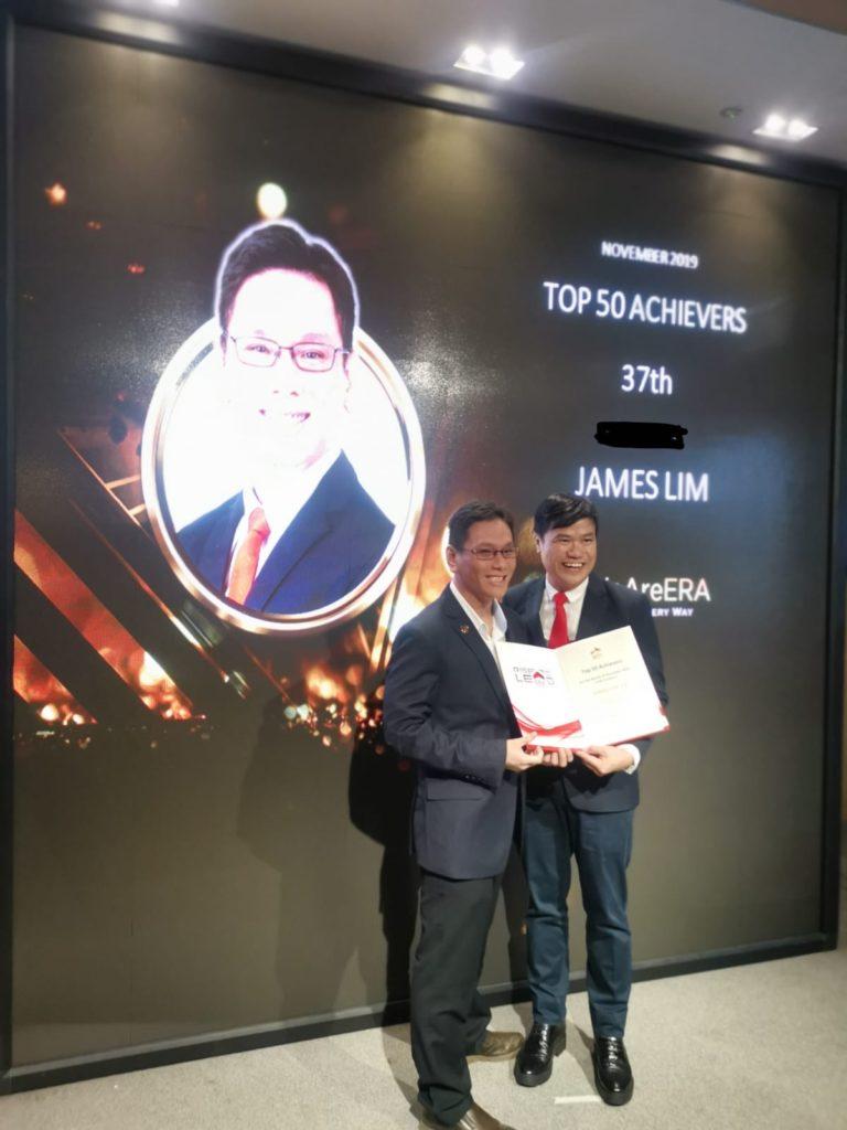 Singapore Luxury Condominium for Sale | James Lim