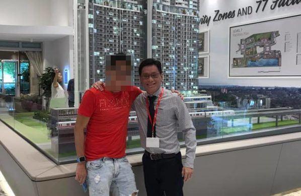 Jason SG Luxury Condo | Singapore Luxury Apartment for Sale