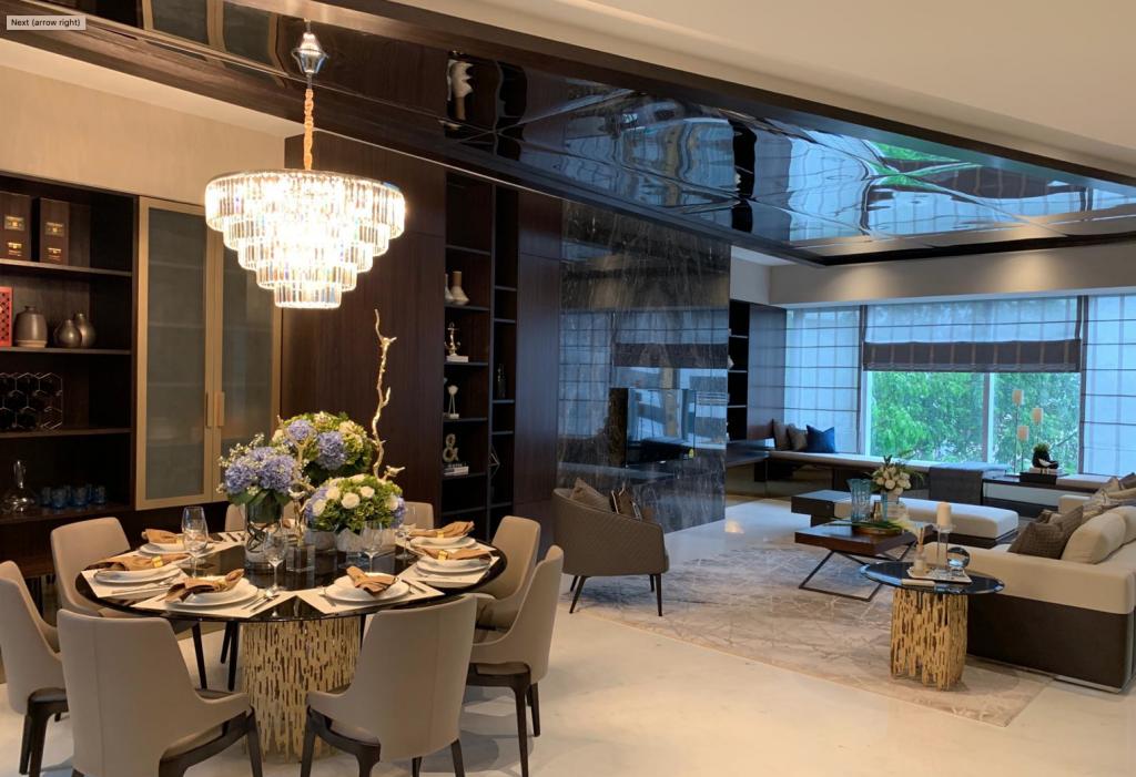 Luxury Condo Singapore